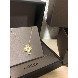 ダミアーニ(Damiani)のダミアーニ ベルエポック ダイヤモンド ネックレス xs(ネックレス)