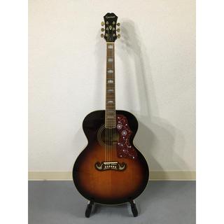 エピフォン(Epiphone)のEpiphone エピフォン EJ-200 (アコースティックギター)