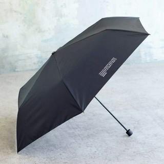 ズッカ(ZUCCa)の大人のおしゃれ手帖 9月号 付録  ズッカ 晴雨兼用一級遮光傘 未開封(傘)