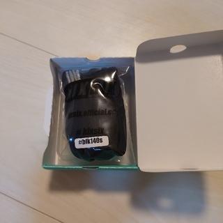 アトモス(atmos)のkixsix BASIC OVALLACE BOX BLACK ブラック 140(その他)