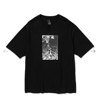 UNION JORDAN REVERSE DUNK TEE ユニオン ジョーダン(Tシャツ/カットソー(半袖/袖なし))