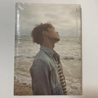 アイコン(iKON)のiKON BOBBY LOVE AND FALL ソロアルバム(K-POP/アジア)