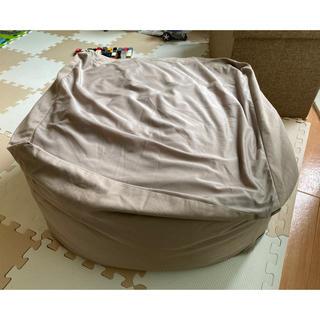 ムジルシリョウヒン(MUJI (無印良品))のgreentreeさま確認用 体にフィットするソファ(ソファカバー)