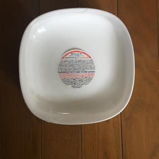 山崎製パン - ヤマザキ白いお皿 スクエア6枚