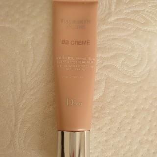 ディオール(Dior)の【ディオール】*限定色*スキン ヌード BB 012パール(BBクリーム)