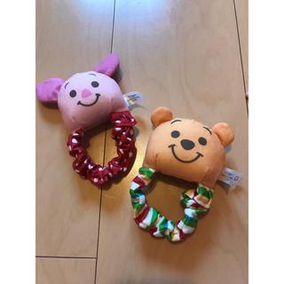 タカラトミー(Takara Tomy)のラトル くまのプーさんあんよでラトル タカラトミー Disney Pooh(がらがら/ラトル)