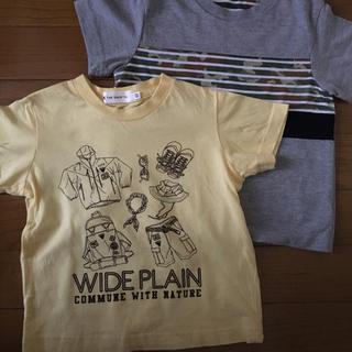 THE SHOP TK - Tシャツ 100