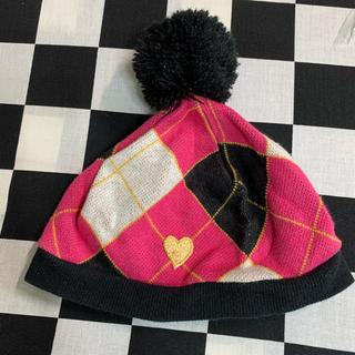 アースマジック(EARTHMAGIC)の送料込み アースマジック ニット帽(帽子)