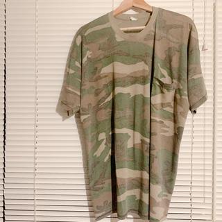 ウィゴー(WEGO)のvintage  ポケt  (Tシャツ/カットソー(半袖/袖なし))