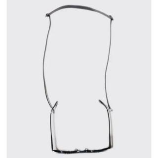 エンダースキーマ(Hender Scheme)のhenderscheme/ glass code /black(サングラス/メガネ)