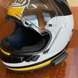 アライテント(ARAI TENT)のアライ ヘルメット tairaレプリカ(ヘルメット/シールド)