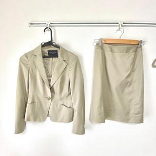 ユナイテッドアローズ(UNITED ARROWS)のスカート スーツ(スーツ)