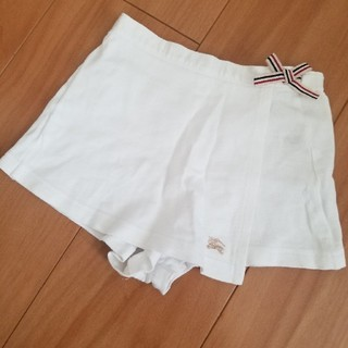 バーバリー(BURBERRY)のバーバリーロンドン ベビー服 スカートパンツ サイズ70(パンツ)