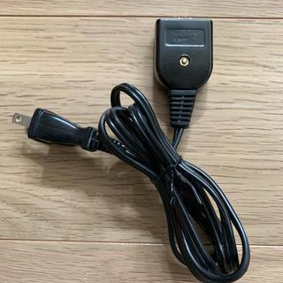 ムジルシリョウヒン(MUJI (無印良品))の電源コード☆ 無印良品/ジャー炊飯器・マイコン式・0.5L 型番:M‐RC5D用(炊飯器)