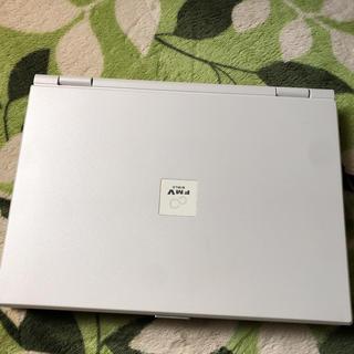 エヌイーシー(NEC)のFUJITSU FMV BIBLO NF40Y SSD 240GB (ノートPC)