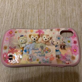 ダッフィー(ダッフィー)のダッフィフレンズ♡iface(iPhoneケース)