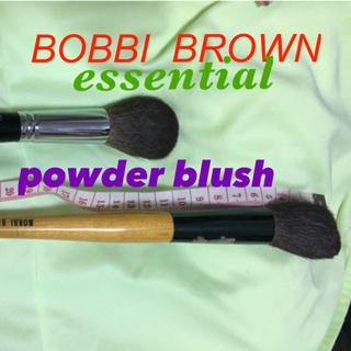ボビイブラウン(BOBBI BROWN)のBOBBI   BROWN essential face blush ✖️2(フェイスパウダー)
