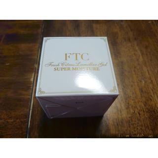 エフティーシー(FTC)の新品 FTC ラメラゲル スーパーモイスチャー FC 美容クリーム50g(フェイスクリーム)
