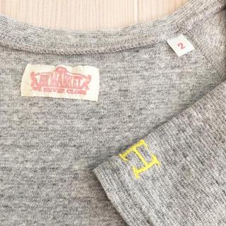 ハリウッドランチマーケット(HOLLYWOOD RANCH MARKET)のハリラン Tシャツ ハリウッドランチマーケット(Tシャツ(半袖/袖なし))