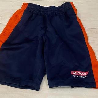 コナミ(KONAMI)のコナミ 体操服 110 パンツ ミズノ(パンツ/スパッツ)