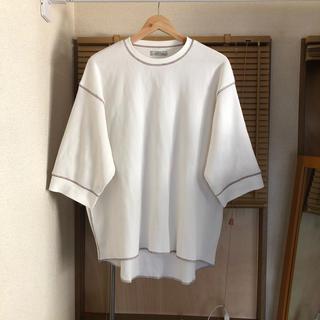 ジャーナルスタンダード(JOURNAL STANDARD)のTシャツ(Tシャツ/カットソー(七分/長袖))