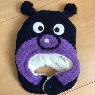 アンパンマン(アンパンマン)のバイキンマン ニット帽(帽子)