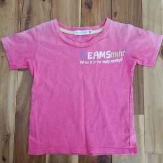 ビームス(BEAMS)のBEAMS mini Tシャツ(Tシャツ/カットソー)