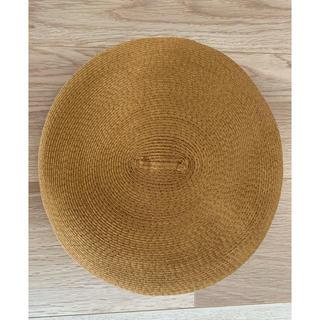 マウジー(moussy)のマウジー ベレー帽(ハンチング/ベレー帽)