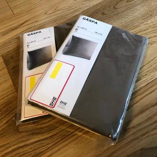 イケア(IKEA)のIKEA GASPA 50✖️60センチ 新品枕カバー2個(枕)
