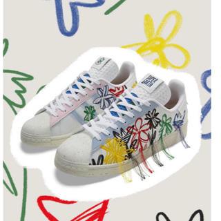アディダス(adidas)のティマ様専用 アディダス ショーン ウォザースプーン スーパーアース (スニーカー)