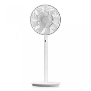 バルミューダ(BALMUDA)の新品 EGF 1600 ホワイトxグレー バルミューダ(扇風機)