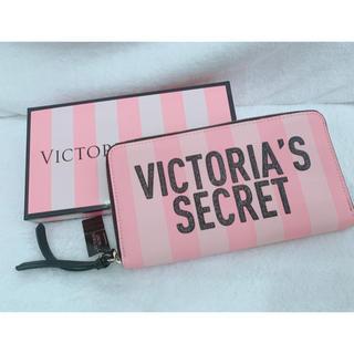 ヴィクトリアズシークレット(Victoria's Secret)のビクトリアシークレット♡新品未使用品 ②(財布)