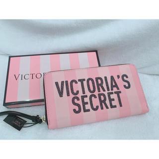 ヴィクトリアズシークレット(Victoria's Secret)のビクトリアシークレット♡新品未使用品 ③(財布)