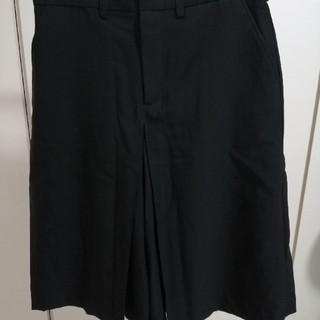 ハイク(HYKE)のハイクHYKEキュロットスカートパンツ(ひざ丈スカート)