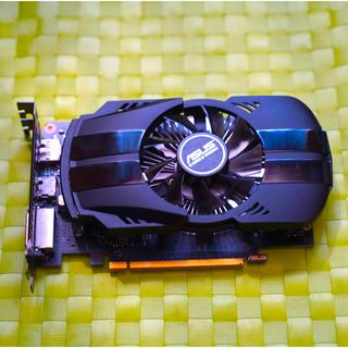 エイスース(ASUS)のGTX1050(PCパーツ)