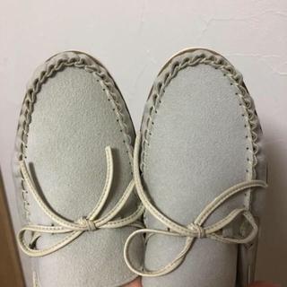 アーバンリサーチ(URBAN RESEARCH)のアーバンリサーチ レディース シューズ 38  24cm から 24.5cm(ローファー/革靴)