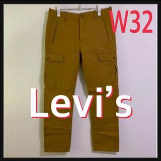 Levi's - 【美品】リーバイス  カーゴパンツ  W32×L32  Levi's  キャンプ