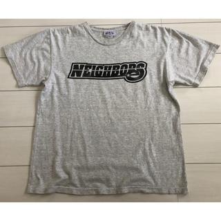 ネイバーフッド(NEIGHBORHOOD)の◉9月6日販売終了◉ NEIGHBORHOOD ネイバーフッド 厚手Tシャツ(Tシャツ/カットソー(半袖/袖なし))