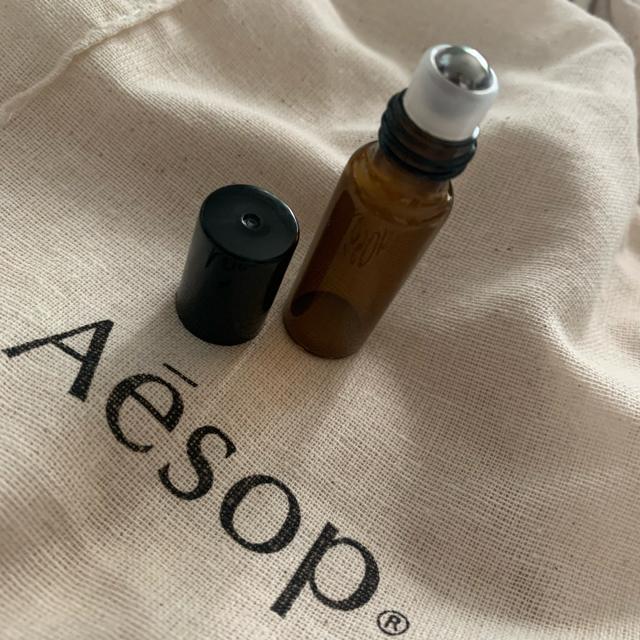 Aesop(イソップ)のAesop イソップ  ローズ Rozu 2ml コスメ/美容の香水(ユニセックス)の商品写真