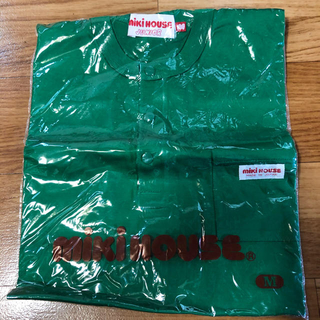 ミキハウス(mikihouse)のミキハウス ティシャツ(Tシャツ(半袖/袖なし))
