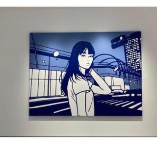 untitled(KYNE TOKYO 2)新作版画 シルクスクリーン(版画)