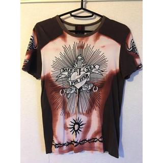 ジャンポールゴルチエ(Jean-Paul GAULTIER)のJean-Paul GAULTIER   Tシャツ(Tシャツ/カットソー(半袖/袖なし))