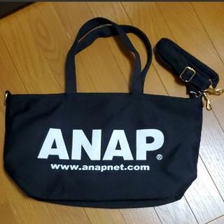 アナップ(ANAP)のアナップトートバッグ(トートバッグ)
