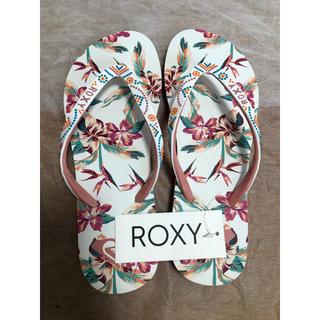 Roxy - ROXY ビーチサンダル