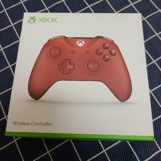 エックスボックス(Xbox)のXbox Oneコントローラー(PC周辺機器)