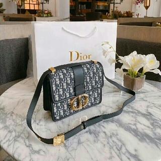 ディオール(Dior)のDIORショルダーバッグ(ショルダーバッグ)