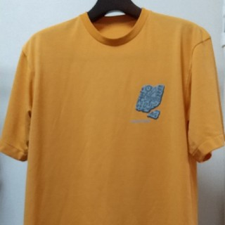 モンベル(mont bell)のmont-bell Tシャツ XL(Tシャツ/カットソー(半袖/袖なし))