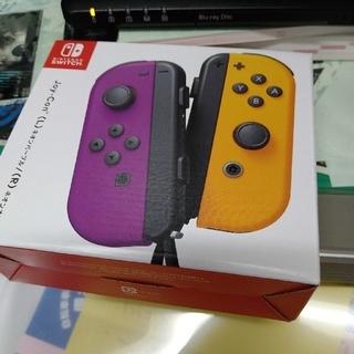 ニンテンドースイッチ(Nintendo Switch)のjoy-con  ニンテンドーSwitch(その他)