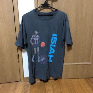 アイザイアトーマス Tシャツ NBA 古着(Tシャツ/カットソー(半袖/袖なし))