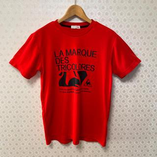 ルコックスポルティフ(le coq sportif)の❇️吸汗速乾❇️ルコック  スポルティフ❇️半袖Tシャツ❇️スポーツウェア(Tシャツ/カットソー(半袖/袖なし))